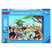 Ravensburger Puzzle - Asterix and Obelix : The Gauls Attack! (300pcs) (13098)