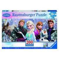 Ravensburger Disney Frozen Friends Panorama XXL (200pcs)
