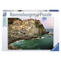Ravensburger Cinque Terre Italy (2000pcs)