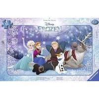 Ravensburger - Frozen Under The Stars Jigsaw (15 pieces)
