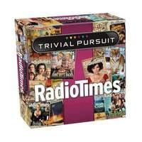 Radio Times Trivial Pursuit