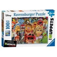 Ravensburger Disney The Muppets Jigsaw Puzzle (XXL)