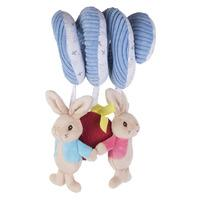Rainbow Designs Peter Rabbit Activity Spiral