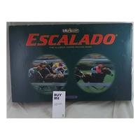 Rare Chad Valley \' Escalado \' Horse Racing Game.