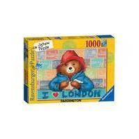 Ravensburger Paddington Bear Puzzle.