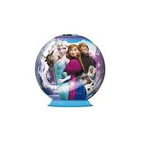 Ravensburger Disney Frozen 3D Puzzleball