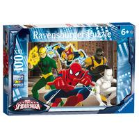 Ravensburger Marvel Spider-Man 100pc Jigsaw Puzzle