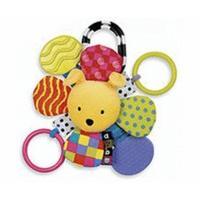 Rainbow Designs Amazing Baby Teether Rattles