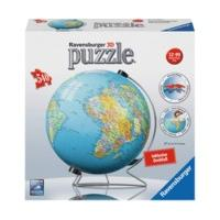 Ravensburger The Earth - Puzzleball in German
