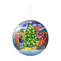 Ravensburger Christmas Puzzleball (54 Pieces)