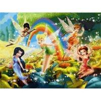 Ravensburger Disney Fairies (Puzzle)