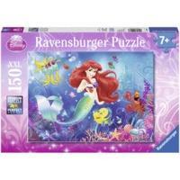 Ravensburger Disney Princess: Everyone Loves Arielle (150 pieces)