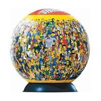 Ravensburger The Simpsons (Puzzleball)