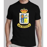 rczm shirt arapiles 62 mod.1
