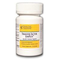 Researched Nutritionals Transfer Factor LymPlus, 60