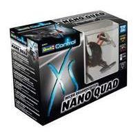 Revell Control XS Nano Quad Micro Quadrocopter (Black)