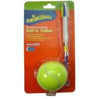 Replacement Swingball Ball and Tether for Super Swingball