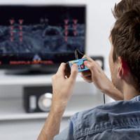 Retro Tv Games Controller