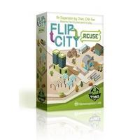 Reuse Flip City Expansion