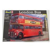 Revell London Bus model kit Revell