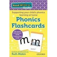 Read Write Inc. Phonics Flashcards