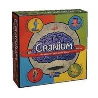 Re:creation Cranium