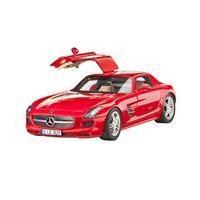 Revell Mercedes-Benz SLS AMG 1:24