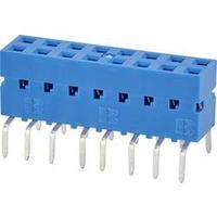 Receptacles (standard) No. of rows: 2 Pins per row: 13 FCI 71991-313LF 1 pc(s)