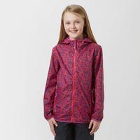 Regatta Girl\'s Lever II Jacket, Pink