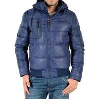 Redskins Jacket Sphynx Galt Navy Blue men\'s Jacket in blue
