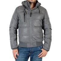 Redskins Jacket Sphynx Galt Grey Carbon men\'s Jacket in grey