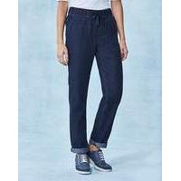Relaxed Slouch Jeans Reg