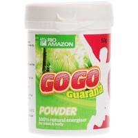 Rio Amazon GoGo Guarana Powder 50g