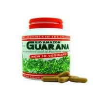 Rio Trading Gogo Guarana 500Mg Vegicaps