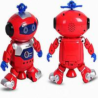 Robot AM Singing Dancing Walking Jumping Kids\' Electronics Learning Education Domestic Personal Robots