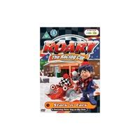 Roary The Racing Car-Stars And Cars