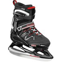 Rollerblade Comet XT Ice Skates - Black/Red