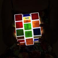 Rubik\'s Cube Light