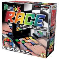 Rubik\'s Race Board Game