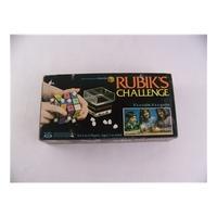 Rubik\'s Challenge