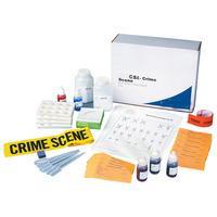 RVFM Crime Scene Lab Investigation