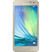 Samsung Galaxy A3 2017 (16GB Golden Sand) at £9.99 on Advanced 8GB (24 Month(s) contract) with 300 mins; UNLIMITED texts; 8000MB of 4G data. £28.00 a