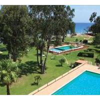 San Lucianu Beach Resort