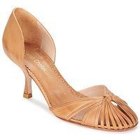 Sarah Chofakian SARAH women\'s Sandals in gold