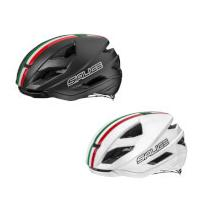 Salice Levante Italian Edition Helmet - Black/ITA - S-M/52-58cm