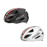 Salice Levante Italian Edition Helmet - Black/ITA - XL/58-62cm
