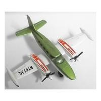 S.B.8 Cessna 402 Matchbox