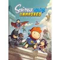 Scribblenauts Unmasked: A Dc Comics Adventures - Age Rating:16 (pc Game)