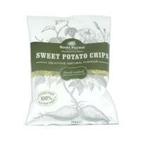 Scott Farms Sweet Potato Chips - Gluten Free (40g x 24)