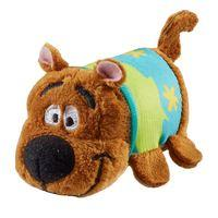 Scooby Doo Stackable Soft Toy- Mystery Machine Scooby Doo